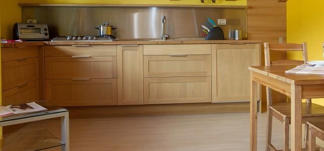 Personalizza la cucina Ikea