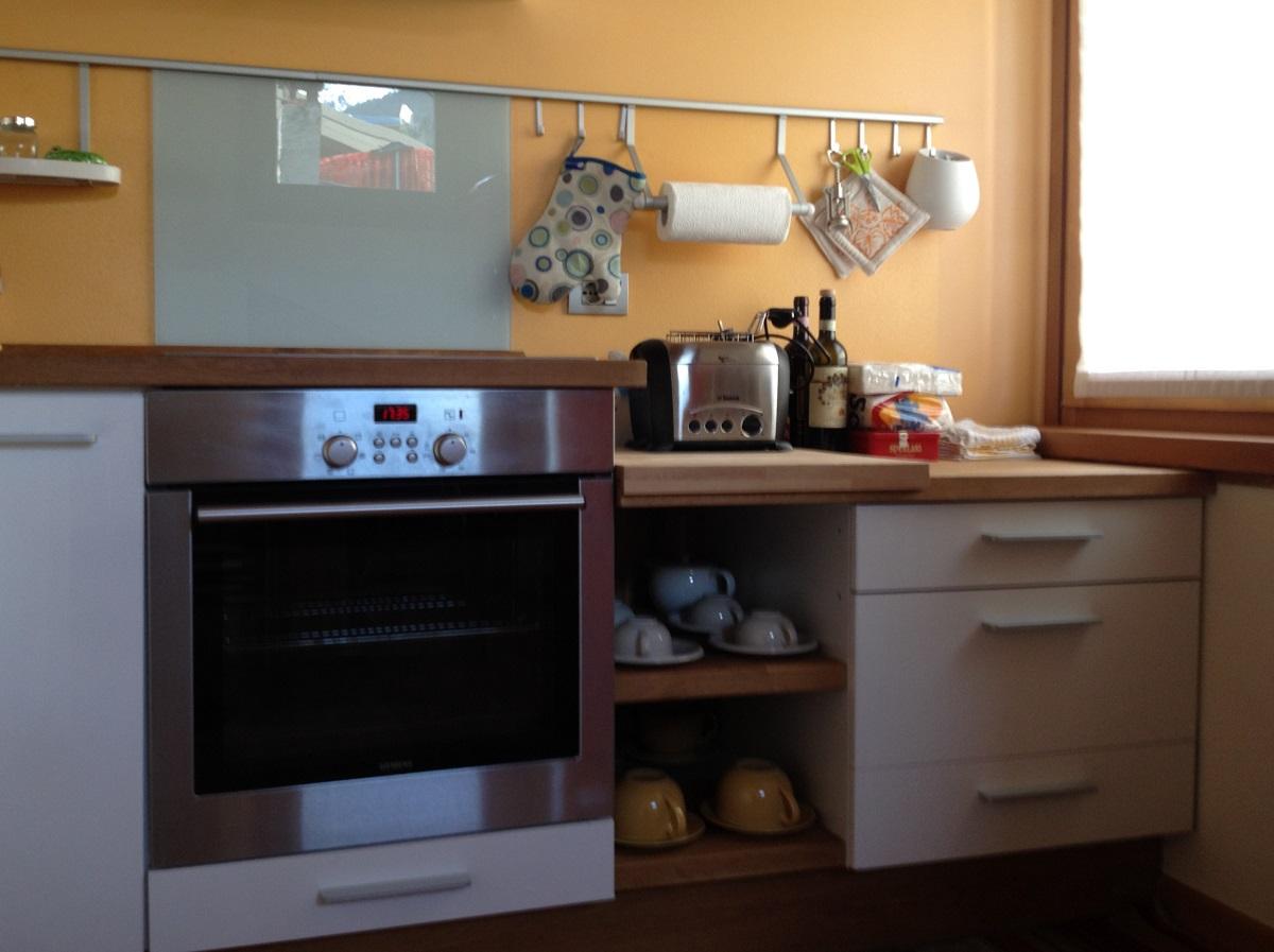 Mensole Legno Cucina Ikea personalizza la cucina ikea – architetto roberta pradella