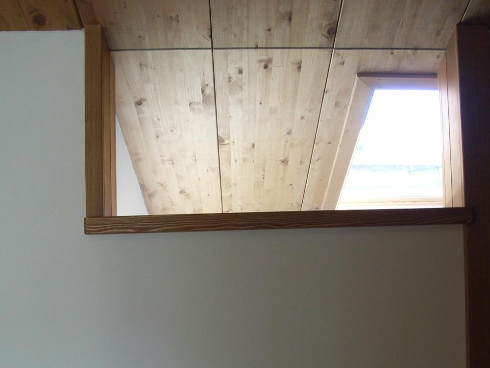 Forum consiglio per cucina a vista - Finestra interna per bagno cieco ...