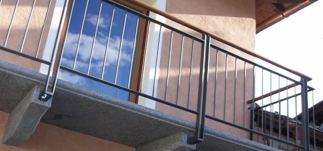 Aggiungere una balconata è possibile