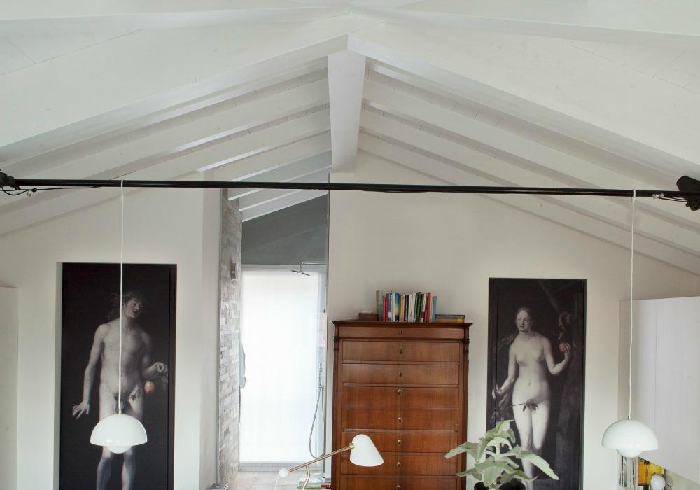 News architetto roberta pradella for Lavori alla camera