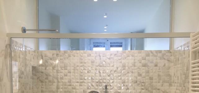 Tre bagni da uno solo è possibile